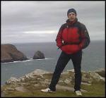 Ian Jelley - regular runner of marathons and halfs