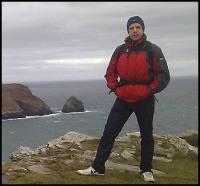 Ian Jelley - Runner. Regular 1/2 marathon racer
