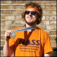 Matt C Stokes - runner, occassional half marathoner