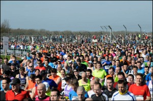 silverstone half marathon review guide advice tips