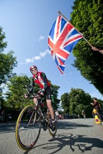 bolton triathlon bike course review
