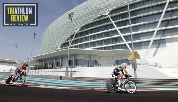 abu dhabi triathlon review, abu dhabi triathlon tips, adu dhabi triathlon heat hot, triathlon review