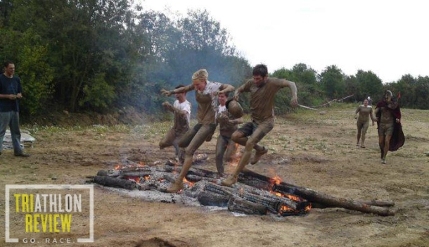 spartan sprint, muddy running, mud challenges