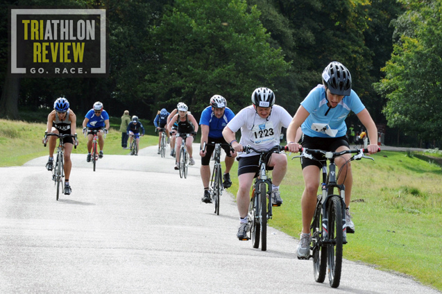 tatton park triathlon review tips advice
