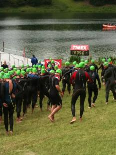 blenhiem palace triathlon tips guide review