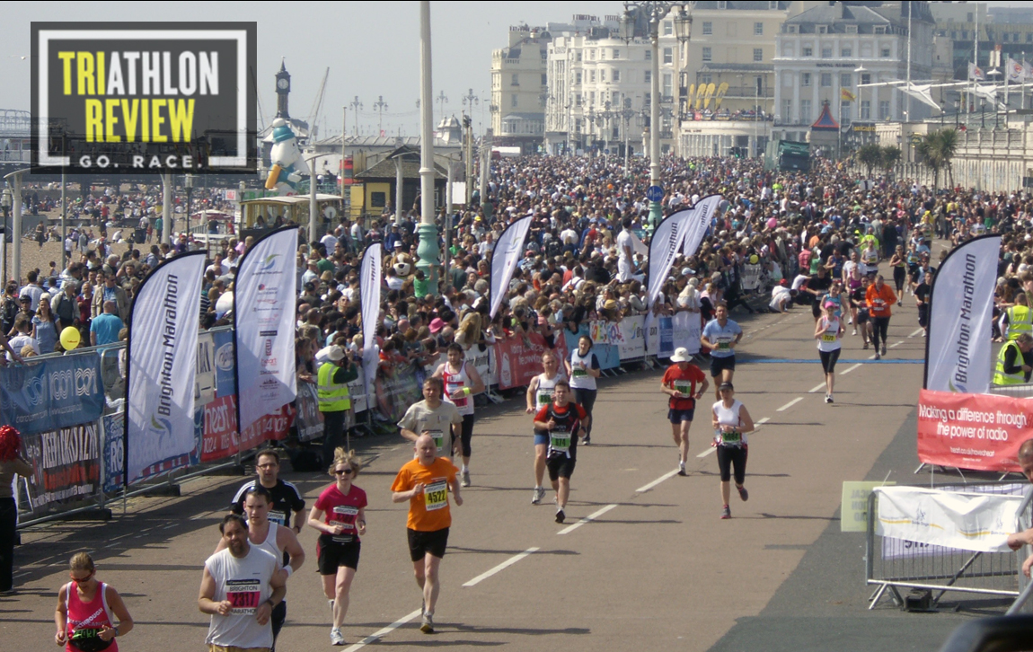 brighton marathon advice tips guide review