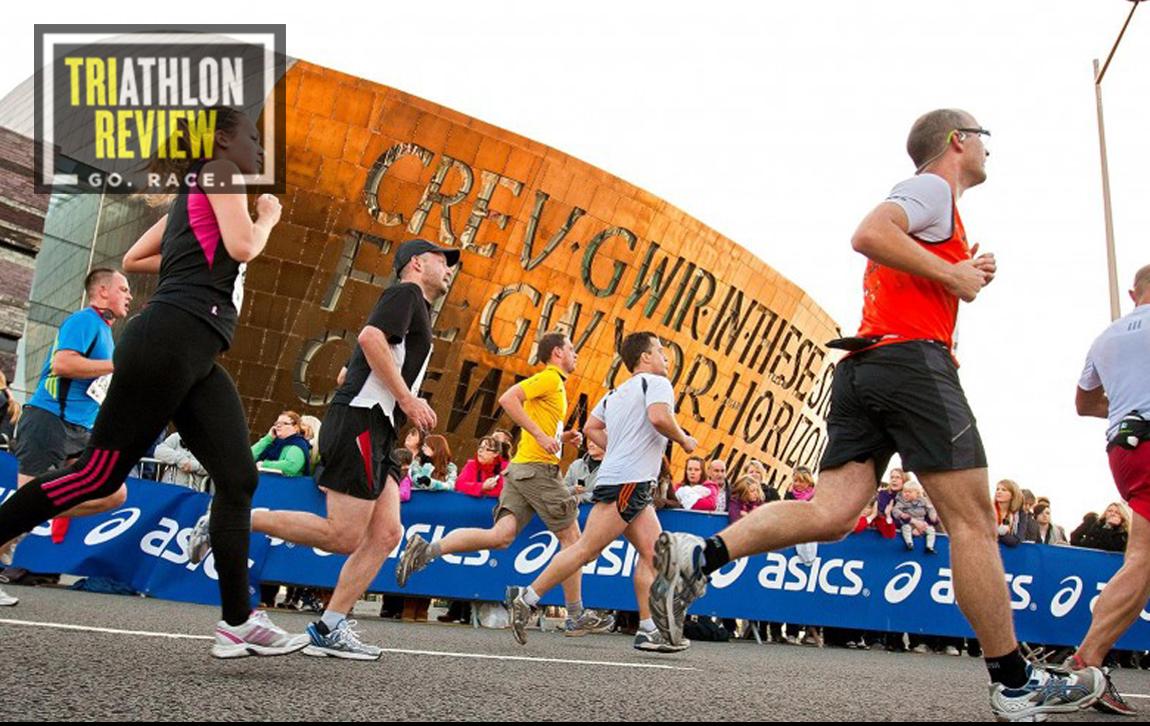 cardiff half maraton advice review tips
