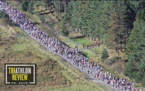 loch ness marathon guide advice tips review
