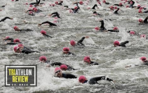 london triathlon tips swim guide review