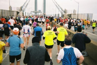 new york city marathon advice guide tips review