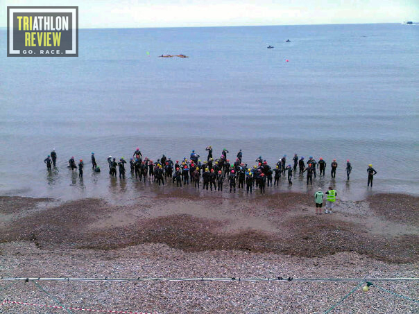 weymouth triathlon review pictures