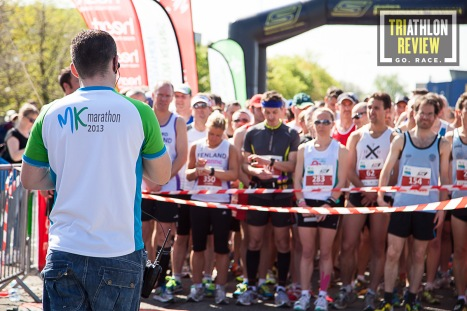 milton keynes marathon advice tips guide