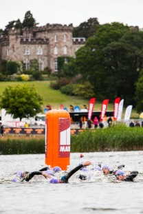 Cholmondeley Triathlon Briefing, Cholmondeley Triathlon tips, Cholmondeley Triathlon review