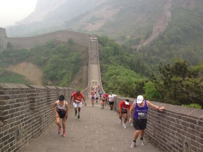 great wall marathon guide advice tips review