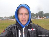 Richard Lander Stow - triathlete and regular blogger