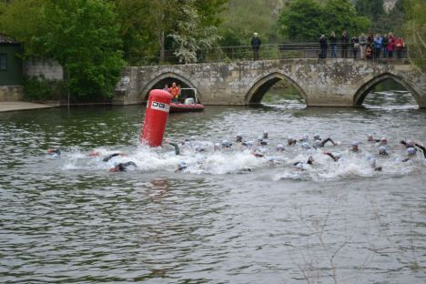 bradford on avon triathlon swim, bradford on avon triathlon tips, bradford on avon 2015, triathlon review