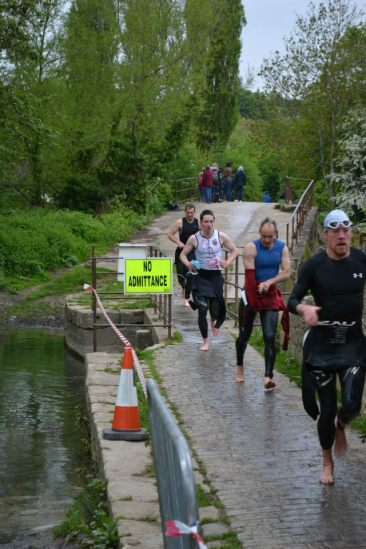 bradford on avon triathlon run, briadford triathlon advice, bradford on avon triathlon course