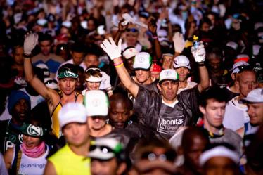comrades marathon review, ultramarathon advice