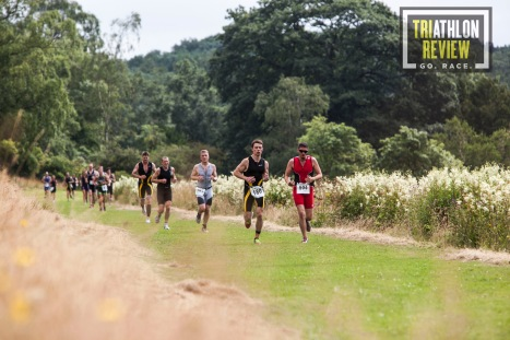 castle howard triathlon review, castle howard triathlon advice, how hilly is castle howard triathlon