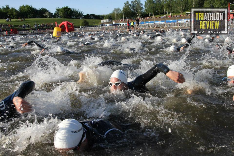 outlaw triathlon second palce award, triathlon news