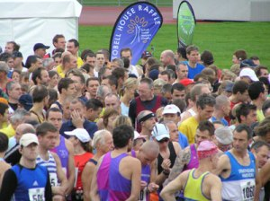 abingdon marathon course guide, tips