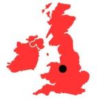 peoples triathlon map