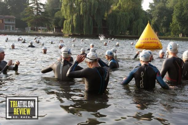 triathlon review, marlow triathlon half ironman review, marlow half ironman tips advice, marlow ironman start