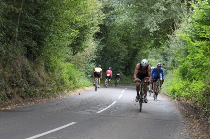 Challenge Henley Cycle, challenge henley ironman bike course, challenge henley hills, triathlon reviews