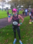 Zoe McBeth, UltraCrazyGirl, great south run review, running tips advice, 10 mile run