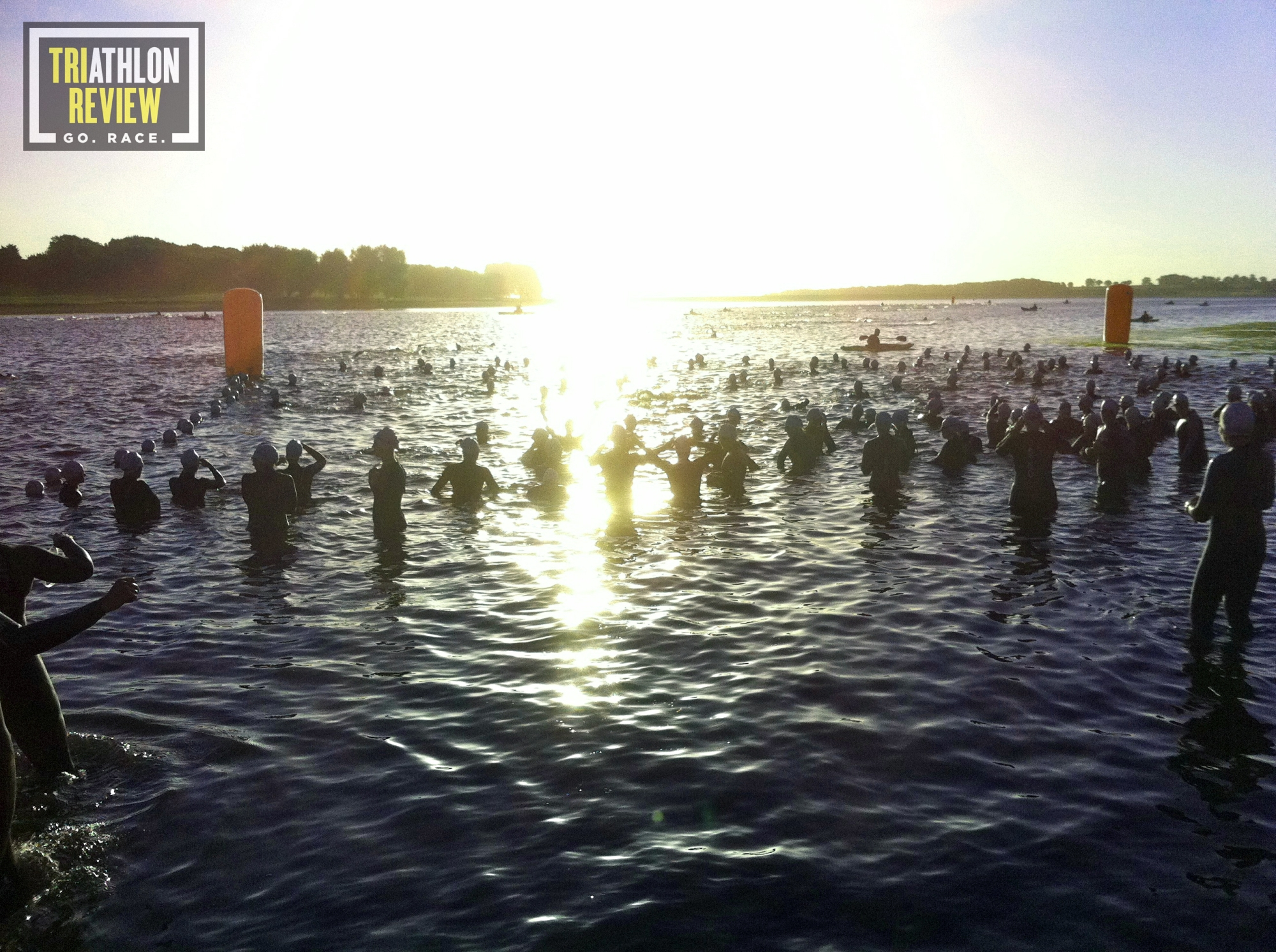 vitruvian triathlon review, vitruvian tri half ironman, triathlon review, half ironman tips, triathlon reviews