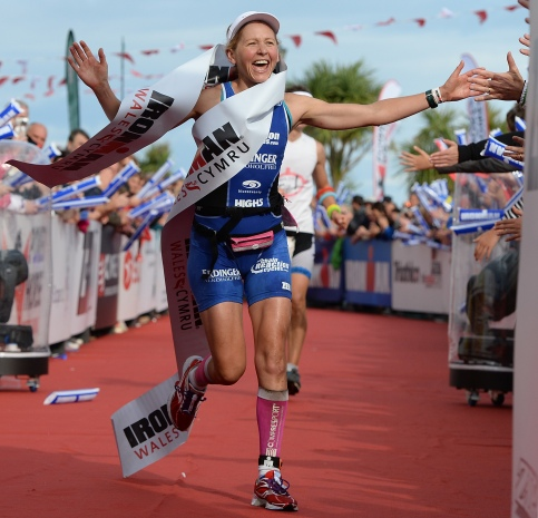 ironman wales lucy gossage, ironman wales triathlon review, ironman tenby tips