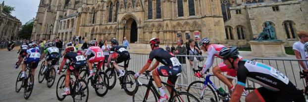 British Cycling 2014 national road series, triathlon review, cycling races