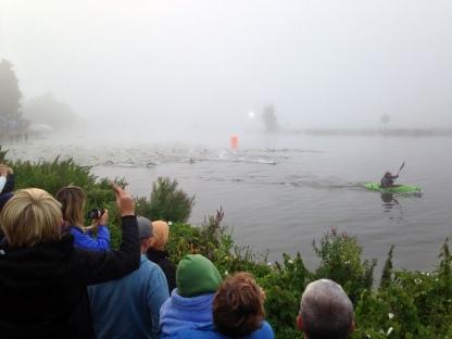 Challenge henley mist swim