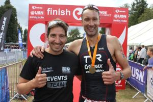 alan rose, challenge uk, triathlon news