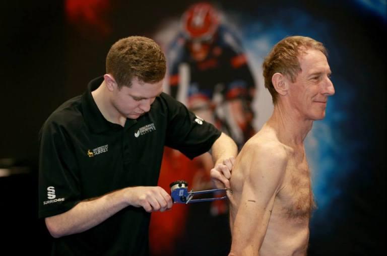 surrey triathlon centre, surrey trithalon training institute 2014 launch