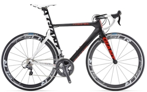 giant triathlon bike