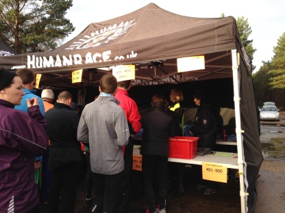 IceMan trial run, duathlon, canicross, trial run advice