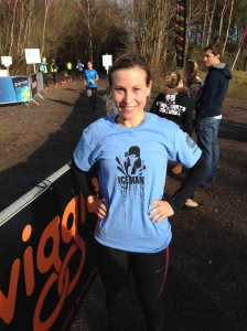 Zuzanna Feline iceman finisher