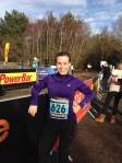 Zuzanna Feline triathlon review, Zuzanna Feline runner, Zuzanna Feline 2014