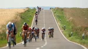 challenge roth hills, challenge roth race review