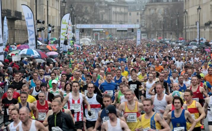 bath half marathon, bath half marathon 2014, bath half run 2015, bath runners