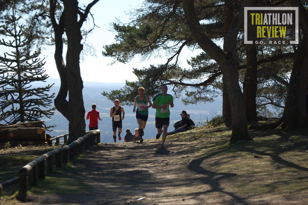 leith hill half marathon, leith hill half marathon course, leith hill running, half marathon advice