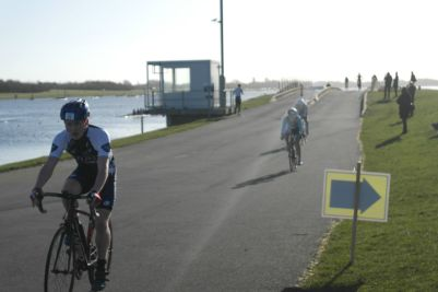 eton dorney duathlon bike course
