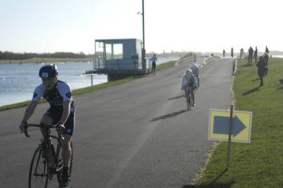 eton dorney duathlon bike course