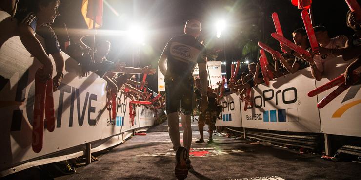 Ironman Legacy Winners Kona