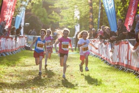 castle triathlon kids, castle tri schools programme