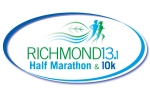 RICHMOND 13.1 MILES HALF MARATHON