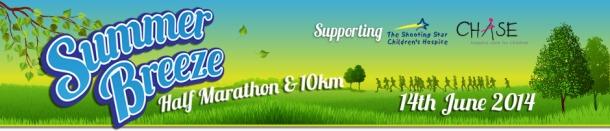 SUMMER BREEZE HALF MARAHTON 2014, summer breeze half marathon competition