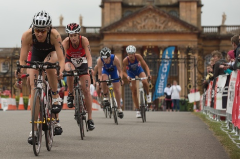 BLENHEIM PALACE TRIATHLON 204 RESULTS