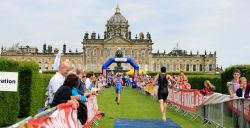CASTLE HOWARD FINISH LINE 2014, CASTLE HOWARD FINISH, CASTLE HOWARD REVIEW 2014